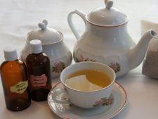 Beneficiile ceaiului de patlagina: detoxifiantul natural al organismului!
