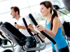 Cat de important este programul zilnic de exercitii fizice?