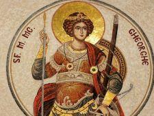 900.000 de romani sunt sarbatoriti de Sfantul Gheorghe