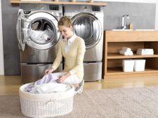 Folosesti prea mult detergent de rufe? Invata cum sa economisesti!