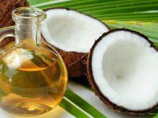 Beneficiile extraordinare ale uleiului de cocos. Tu le cunosteai?