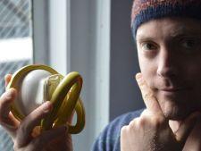 Inventie bizara: Gadgetul de bucatarie care amesteca ouale in coaja