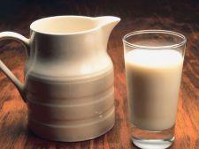 Cum sa pastrezi laptele proaspat atunci cand nu ai frigider