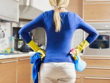 Invata sa iti cureti locuinta cu 5 solutii ieftine si la indemana