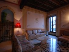 Case de lux: un superb apartament medieval in centrul Veronei