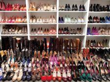 Ai prea multi pantofi? Invata cum sa-i depozitezi cat mai eficient!