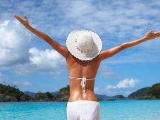5 semne care dezvaluie ca suferi de o carenta de vitamina D