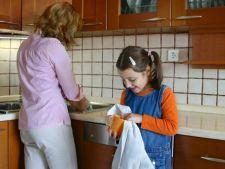 Copil cu initiativa sau puiul mamei? Ce deprinderi ar trebui sa aiba prichindelul tau