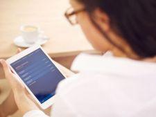Studiu: verificarea emailului de serviciu pe telefon ne face mai stresati!