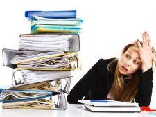 Ai un job prea stresant? Invata cum sa te relaxezi!