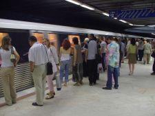 Metroul din Bucuresti se reinventeaza de Ziua Europei. Ce surprize te asteapta pe 9 mai