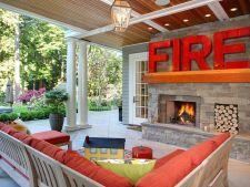 Inspira-te de la ei: idei de terase si verande spectaculoase pe care le poti amenaja si tu!