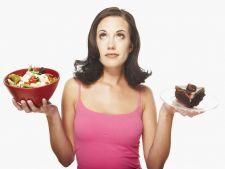 Gustarile, mai periculoase pentru silueta decat mesele copioase!
