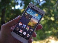 Smartphone-ul ideal pentru amatorii de fotografii selfie