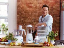 Bucatari celebri: Jamie Oliver te invata cea mai rapida si sanatoasa omleta: Frittata de vara!