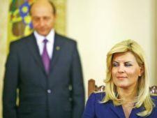 Elena Udrea si Traian Basescu