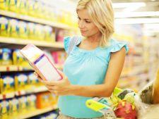 E-urile nocive din alimente vor disparea! Cercetatorii romani au descoperit solutia