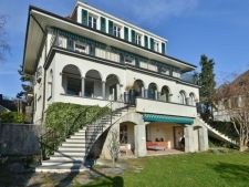 Case de lux: Resedinta La Savoie din Lausanne