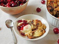 3 deserturi geniale cu paine, gata in mai putin de 30 de minute