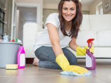 5 reguli simple pentru a pastra ordinea in casa ta
