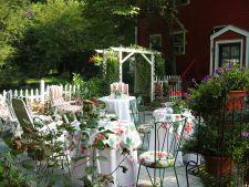Petrecerea de vara in gradina: ingredientele decorului perfect!