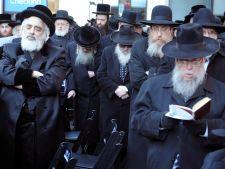 Antisemitismul capata din nou amploare: un sondaj recent dezvaluie cifre alarmante