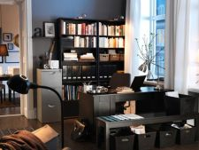 Cum sa iti amenajezi biroul de lucru la tine acasa