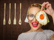 Mananca pe saturate! Cum arata micul dejun satios care te ajuta sa slabesti rapid