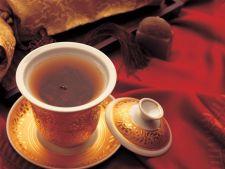 Beneficiile ceaiului de frunze de mur: tratament antiseptic fara contraindicatii!