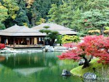Cele mai frumoase gradini: Ritsurin Garden, Japonia