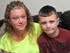 Boala ciudata a unui baietel de 7 ani: este alergic la el insusi