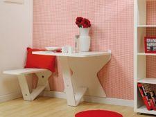 Creeaza mai mult spatiu in casa cu ajutorul mobilierului rabatabil