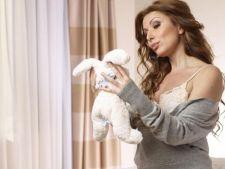 Carmen Bruma arata senzational! Nu-ti vine sa crezi ca abia a nascut!