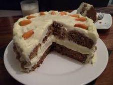 Tort morcovi
