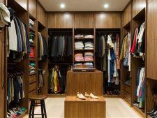 Inventie inedita: dulapul care iti alege hainele potrivite!