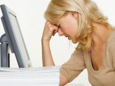Starile de anxietate te imbolnavesc! Ce afectiuni grave provoaca stresul cronic