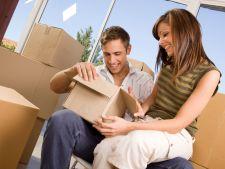 Iti schimbi locuinta? 5 sfaturi extrem de utile pentru o mutare fara stres