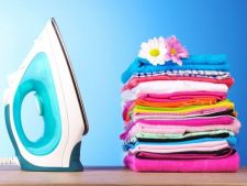 Ai prea multe haine de calcat? Iata cum poti scapa simplu si rapid!