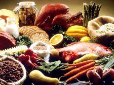 Socant! 4 alimente sanatoase, dar totodata otravitoare. Sigur le consumi frecvent!