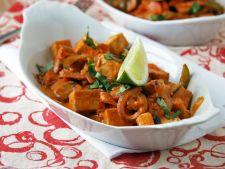 Rasfat culinar de weekend: rata thailandeza