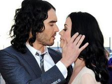 Russell Brand si Kate Perry