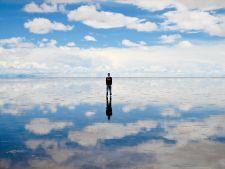 Lacul de sare