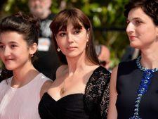 Festivalul Cannes 2014 s-a incheiat cu victorii cu iz oriental pentru turci si romani