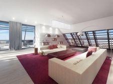 Case de lux: penthouse superb in inima Vienei. Uite cum arata un apartament de 5,5 milioane euro!
