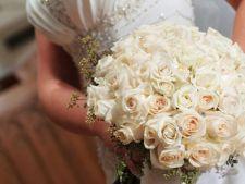 Afla ce semnifica florile din buchetul de mireasa si de care sa te feresti!