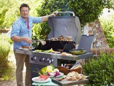 Jamie Oliver te invata cele 6 secrete ale unui gratar reusit! (continuare mail)