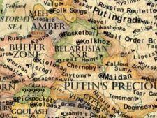 Harta stereotipurilor mondiale: Vezi ce termeni descriu Romania!