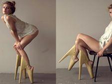 7 dintre cele mai urate si penibile perechi de pantofi. Ai purta asa ceva?