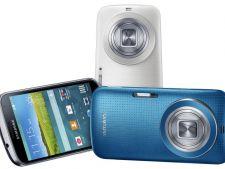 Samsung Galaxy K Zoom a fost lansat. Ce dotari spectaculoase are noul smartphone