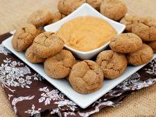 Aperitiv sanatos pentru Ziua Copilului: pasta cremoasa de alune cu ghimbir